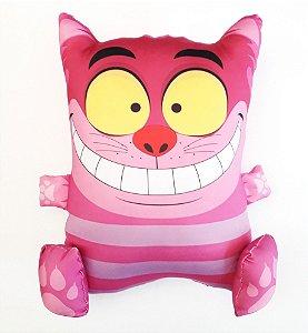 Almofada CuboArk 3D Formato Cheshire Cat