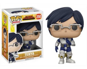 POP! Funko My Hero Academia: Tenya # 250