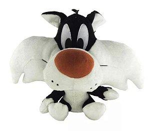 Pelúcia Looney Tunes - Frajola
