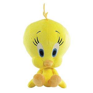 Pelúcia Looney Tunes - Piu Piu