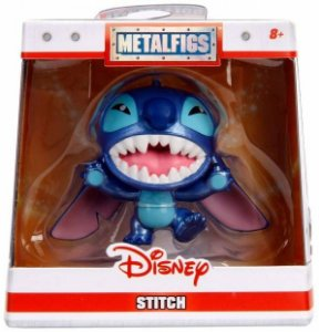 Mini Metals Die Cast Disney - Stitch