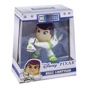 Boneco Metals Die Cast Disney / Pixar Toy Story - Buzz Lightyear