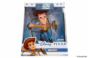 Boneco Metals Die Cast Disney / Pixar Toy Story - Woody