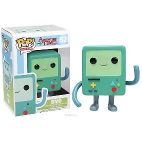 Pop! Funko Adventure Time: BMO Hora de Aventura # 52
