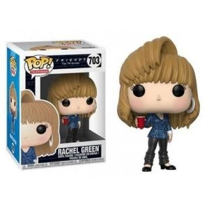 POP! Funko Television: Friends - Rachel Green #703