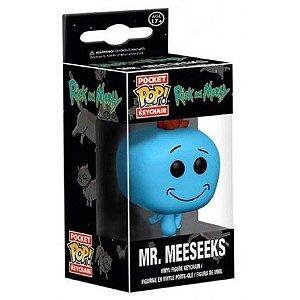 Pocket POP! Funko Rick and Morty - Meeseeks
