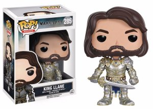 POP! Funko Warcraft: King Llane # 285