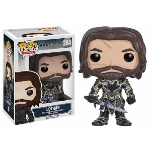 POP! Funko Warcraft: Lothar # 284