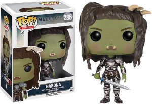 POP! Funko Warcraft: Garona # 286
