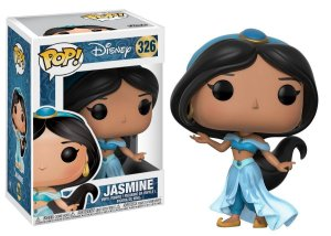 POP! Funko Disney: Jasmine # 326