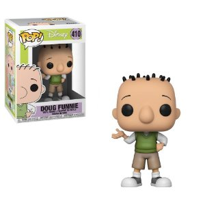 POP! Funko Disney: Doug Funnie # 410