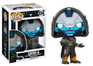 POP! Funko Games: Cayde-6 #234