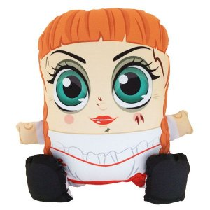 Almofada CuboArk 3D Formato Annabelle