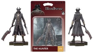 Estátua Colecionável Totaku Bloodborne The Hunter