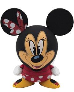 Boneco Colecionável Disney Shorts - Minnie Mouse