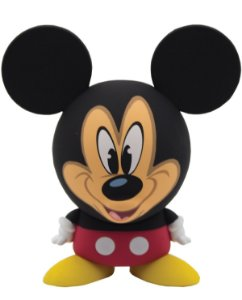 Boneco Colecionável Disney Shorts - Mickey