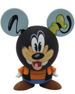 Boneco Colecionável Disney Shorts - Pateta
