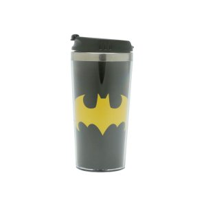 Copo Térmico 500ml Batman Logo - DC Comics