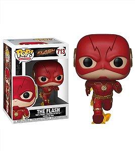 Boneco POP! Funko Television - The Flash # 713