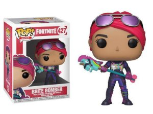 Boneco POP! Funko Fortnite Brite Bomber # 427