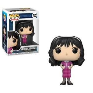 Boneco POP! Funko Riverdale 2 - Veronica Lodge # 732