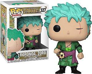 POP! Funko One Piece: Zoro # 327