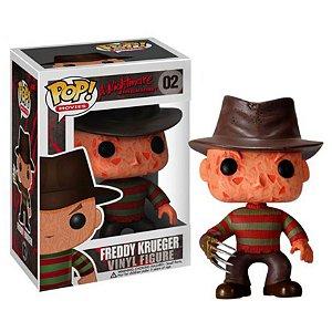 POP! Funko Terror: Freddy Krueger # 02