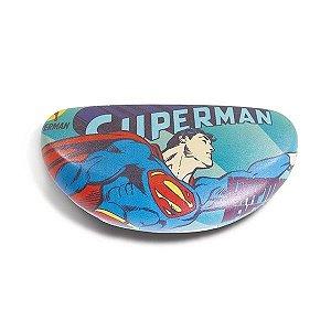 Porta Óculos, Estojo Super Homem