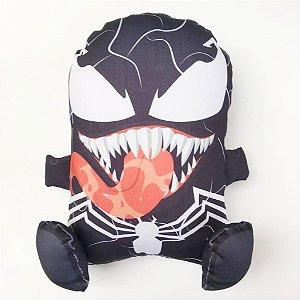 Almofada CuboArk 3D Formato Venom