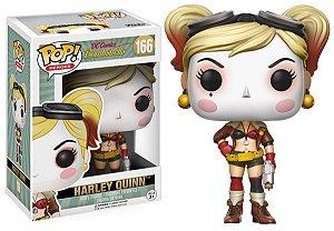 POP! Funko DC Bombshells: Harley Quinn # 166