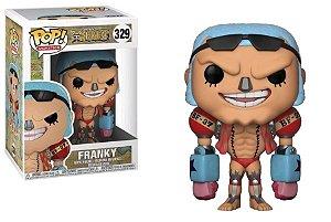 POP! Funko One Piece: Franky # 329