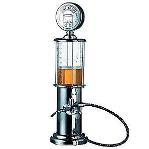 Dispenser / Torre de Bebidas Bomba de Gasolina - 1 Mangueira