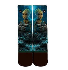 Meia Baby Groot - ItSox