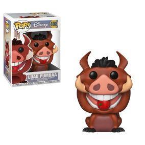 POP! Funko Disney: O Rei Leão - Luau Pumbaa  # 498