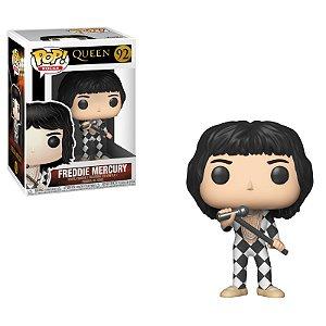 POP! Funko Queen - Freddie Mercury # 92