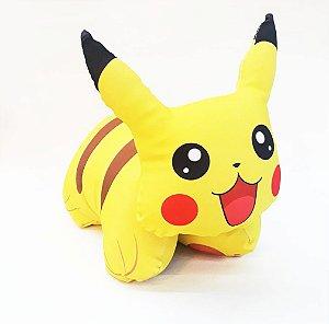 Almofada CuboArk PillowPet Pikachu