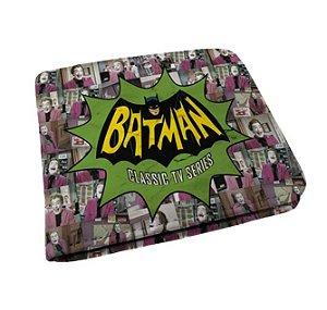 Carteira Coringa - Batman 1966 Classic TV Series