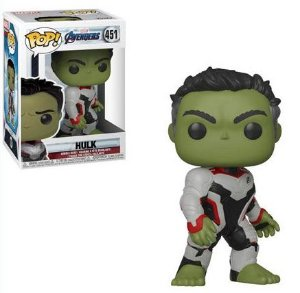 Pop! Funko Marvel End Game | Ultimato - Hulk # 451