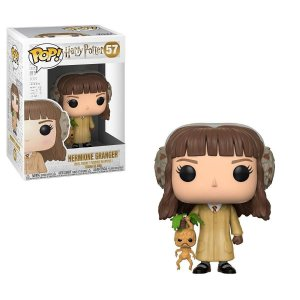 POP! Funko HP: Hermione Granger # 57