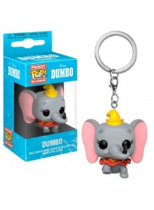 Chaveiro Pocket POP! Funko Dumbo