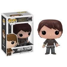 POP! Funko: Game of Thrones - Arya Stark # 09