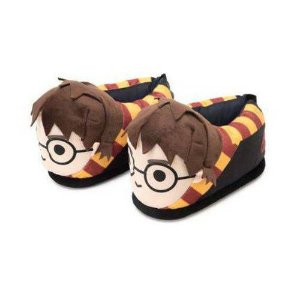Pantufa 3D Harry Potter Licenciada - 37/39