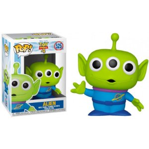 POP! Funko Disney: Toy Story 4 - Alien # 525