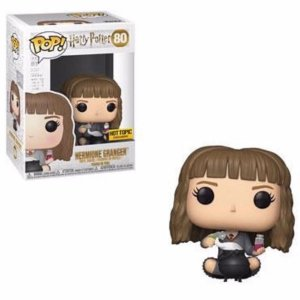 POP! Funko Harry Potter: Hermione Granger Exclusive #80