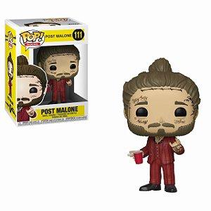POP! Funko Rocks: Post Malone # 111