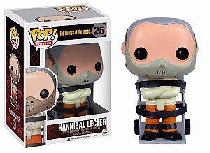 POP! Funko Terror: Hannibal Lecter # 25