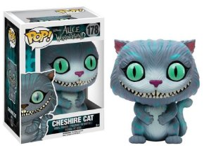 POP! Funko: Cheshire Cat # 178