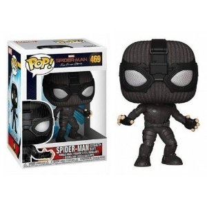 POP! Funko Marvel: Spider-Man Stealth suit # 469