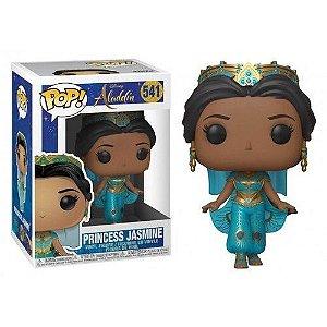 POP! Funko Disney Aladin: Princesa Jasmine # 541
