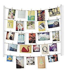 Varal de fotos hang-it Umbra